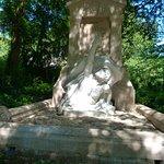 tombes de jules vernes