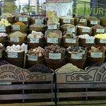 Aswan Market resmi