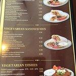 Foto de Andalus Mediterranean Grill
