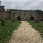 Citadelle de Port-Louis照片