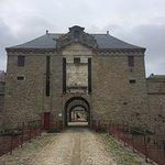 Foto van Citadelle de Port-Louis