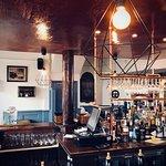 The Walcot 1830 Bar