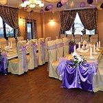 VIP зал на втором этаже