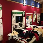 History display and clearance products