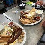 Foto de Grapevine Cafe & Coffeehouse