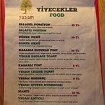 Yasam Vegan Cafe Bild