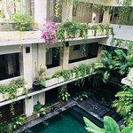 Ubud Village Hotel Fotografie