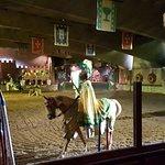 Medieval Times ภาพถ่าย