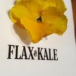 Foto de Flax & Kale