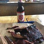 Foto de Serious Texas Bar-B-Q