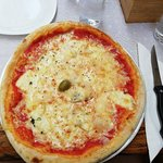 Billede af Kaleta Pizzeria & Grill