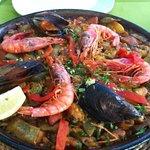 Фотография Restaurant Ses Oliveres