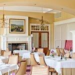 The Winery Restaurant at Peller Estates