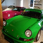 Photo of Porsche Automuseum