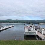 Berkshire U-Drive Boat Rental