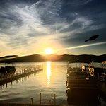 Beautiful Pontoosuc Lake