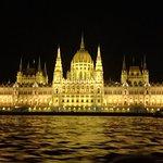 Danube River Fotografie