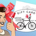 A gift card is always a popular gift