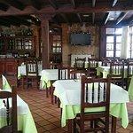 Restaurante Café Cares