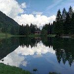 Lago dei Caprioli Photo