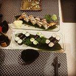 Foto di Sushi get Restaurant