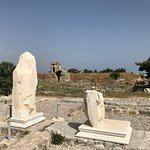 Ancient Artifacts of Corinth