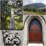 Glenfinnan Church Photo