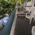Twin Peaks Lodge & Hot Springs Photo