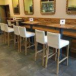 Small Coffe Shop in Center of Maribor