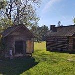 Foto di Vance Birthplace