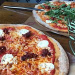Foto van Pizza Union