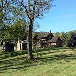 Vance Birthplace