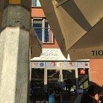 Marina Cafe Photo