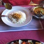 Foto de Indian Tandoori Spices Restaurant