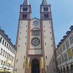 St. Kilian Cathedral – fotografia