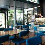 Marjanishvili 8 Coffee and Dining Photo