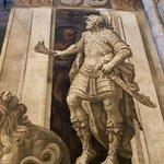 Cattedrale di Parma ภาพถ่าย