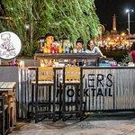 Huamum Night Market Bar