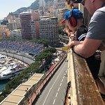 Monaco Grand Prix Photo