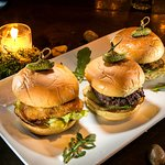 Dinner On Ludlow: Sliders