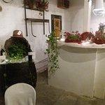 Il Giardino......Borghese