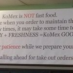 写真KoMex Fusion Express枚