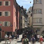 Old Town resmi