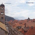 Stadtmauer Dubrovnik