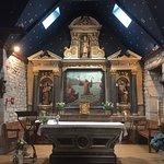 Bilde fra Chapelle de Saint-Philibert