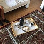 Foto de Bed & Breakfast Jellemastjelp