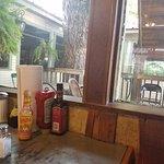 Foto van Lost Maples Cafe