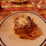Al Boschetto restaurant Photo