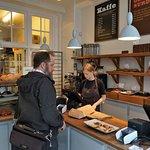 A fantastic organic bakery