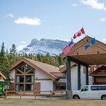 Banff Rocky Mountain Resort - exterior